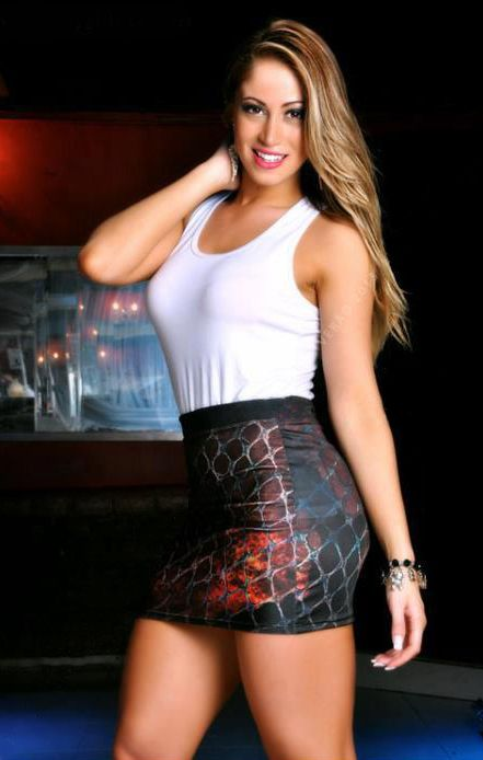 this one is really sexy looking! :) | tight skirts | pinterest