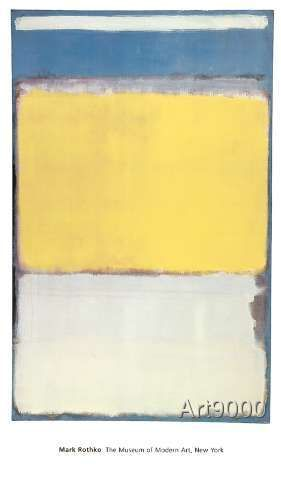 Mark Rothko - Number 10