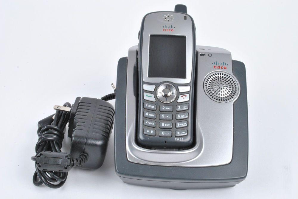 CISCO UNIFIED WIRELESS IP PHONE 7921G USB 64BIT DRIVER