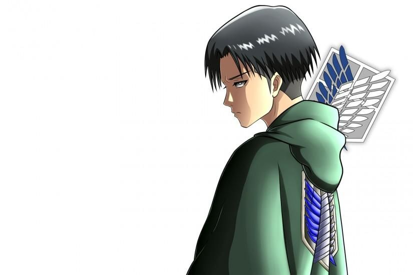 Hd Wallpaper Background Id 814893 Attack On Titan Anime Attack On Titan Levi Attack On Titan