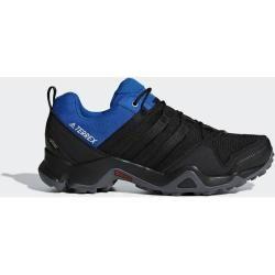 Photo of Adidas Herren Terrex Ax2r Gtx Schuh, Größe 42 In Schwarz adidasadidas