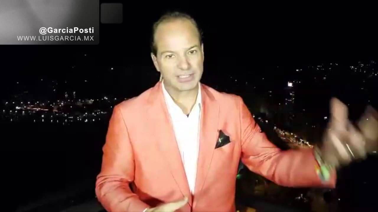 EL DR GARCÍA EN SU VIDEOBLOG (45) NOS HABLA DE  MÉXICO EN  BRASIL 2014 P...