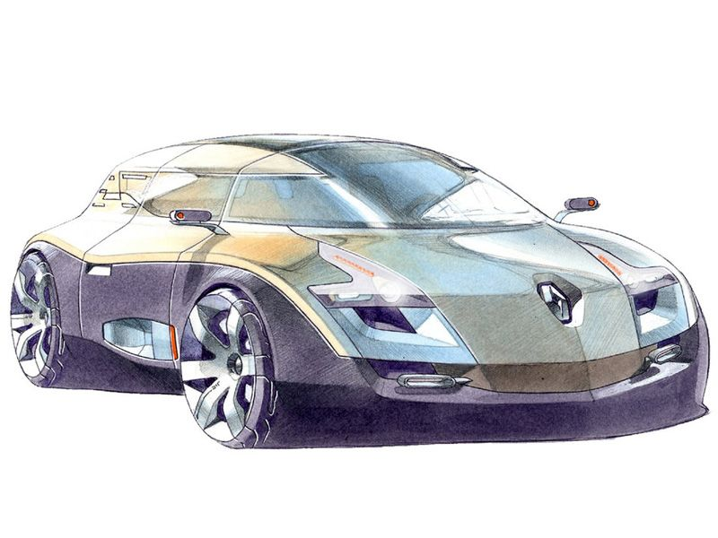 www.simkom.com sketchsite image.php?id=119746504737416 | Carsketches ...