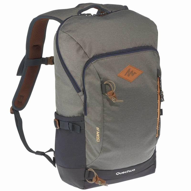 884bddf22582 Túrázás - Quechua Túrázás - N-Hiking 20 hátizsák QUECHUA - Túrázás