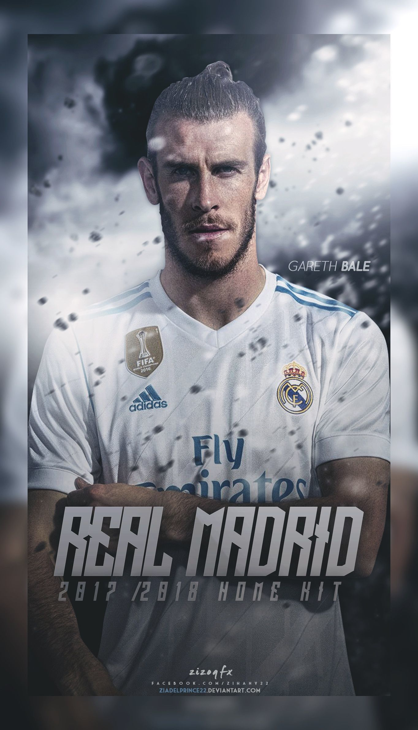 Gareth Bale Hd Wallpapers 2018 In 2020 Real Madrid Wallpapers Madrid Wallpaper Gareth Bale