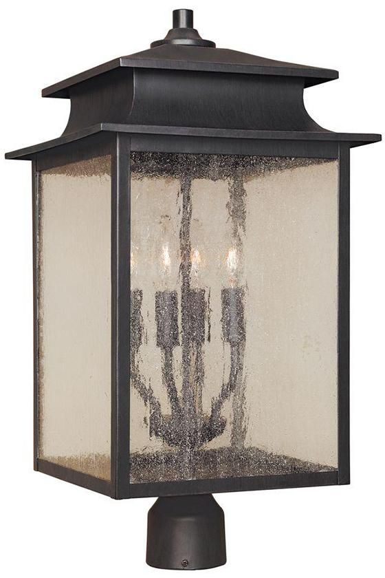Outdoor Post Lights And Lamp Posts Homedecorators Com Lamp Post Lights Outdoor Post Lights Post Lights