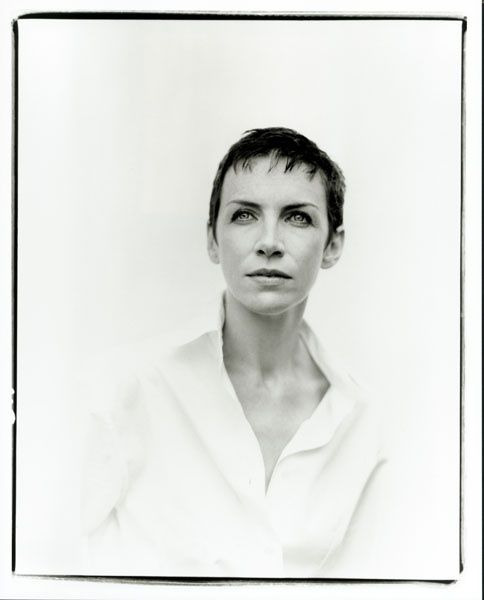 Diva Annie Lennox: Pin By Linda Crutchley On Eurythmics