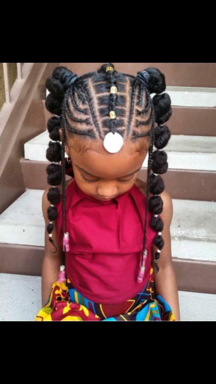 Pin by krystal hewitt on little girls natural pinterest hair