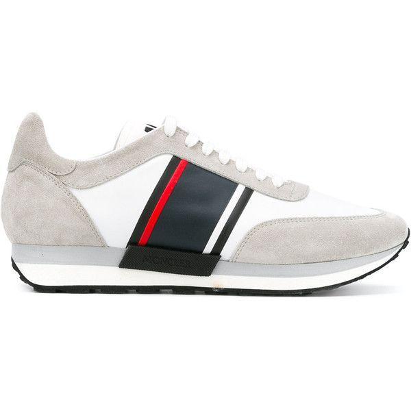 Moncler Zapatos granate