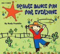Arkansas state American Folk Dance - Square Dance