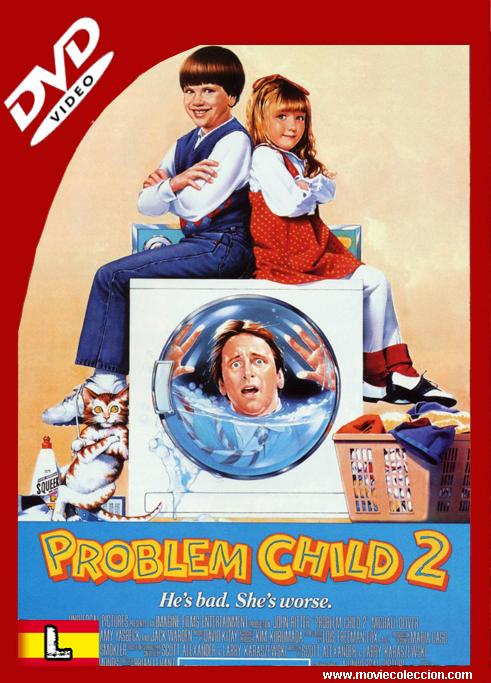 Mi Pobre Diablillo 2 1991 Dvdrip Latino Peliculas Familiares Programas De Television Para Ninos Buenas Peliculas