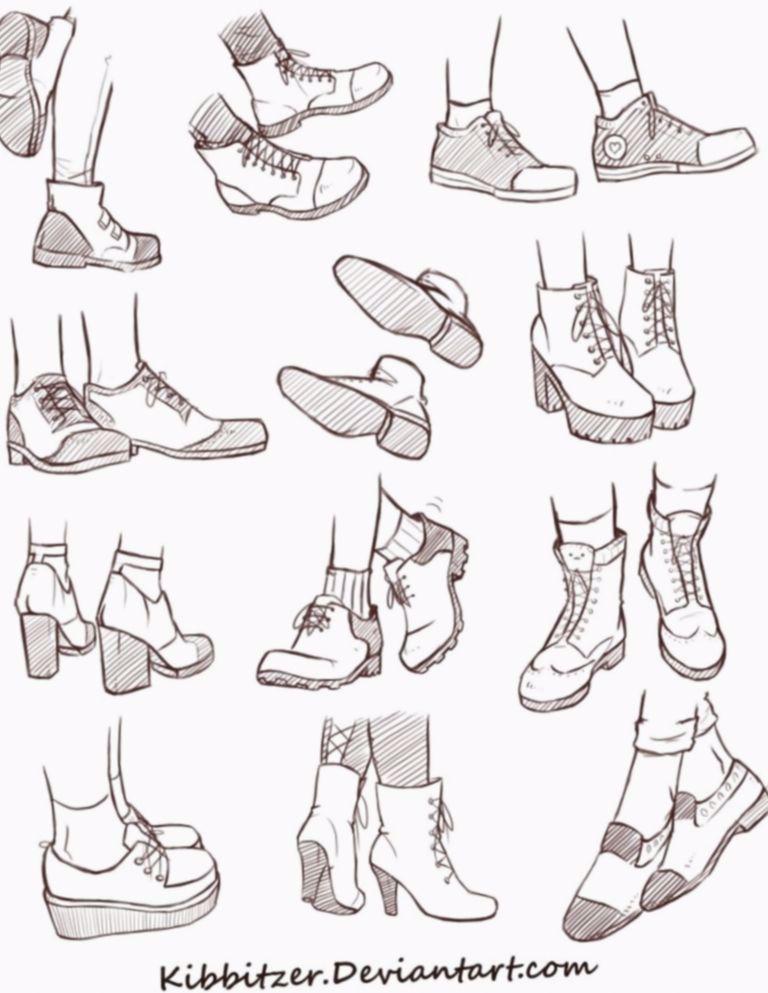 Photo of 靴 イラスト