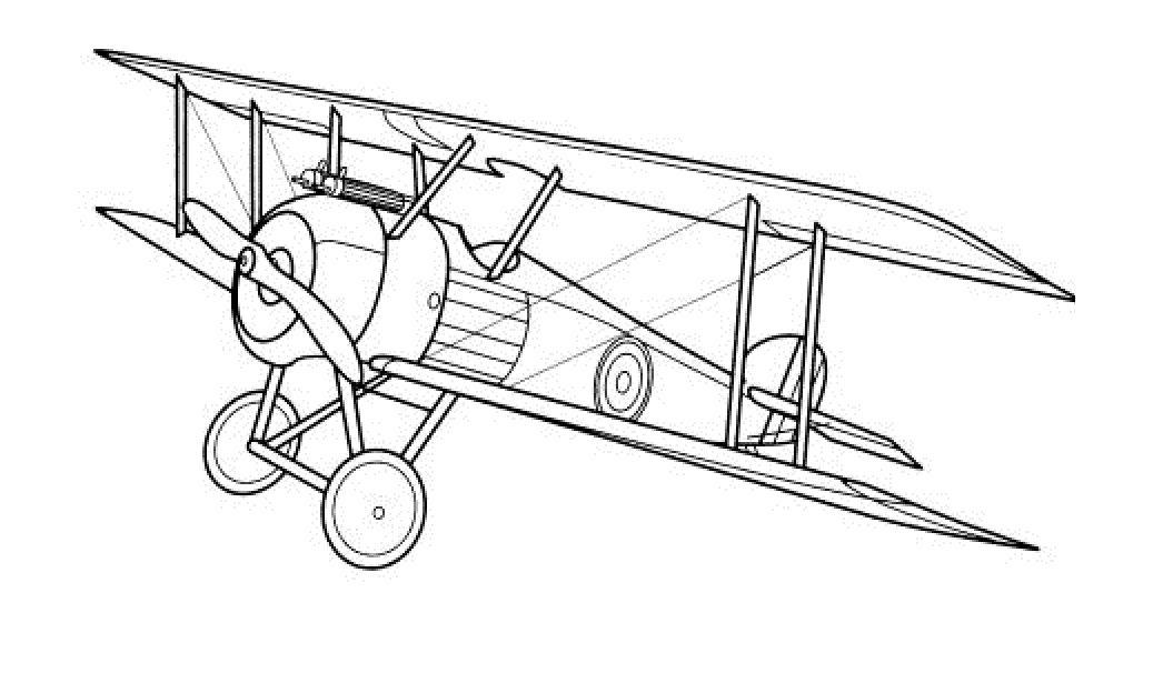 Ziemlich Flugzeuge Druckbare Malvorlagen Fotos - Druckbare ...