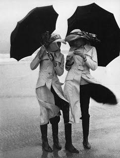 our favourite things: Rainy Rainy Rattlestones