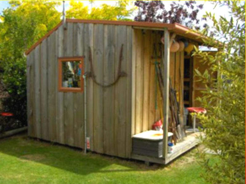 nz garden sheds google search - Garden Sheds Nz