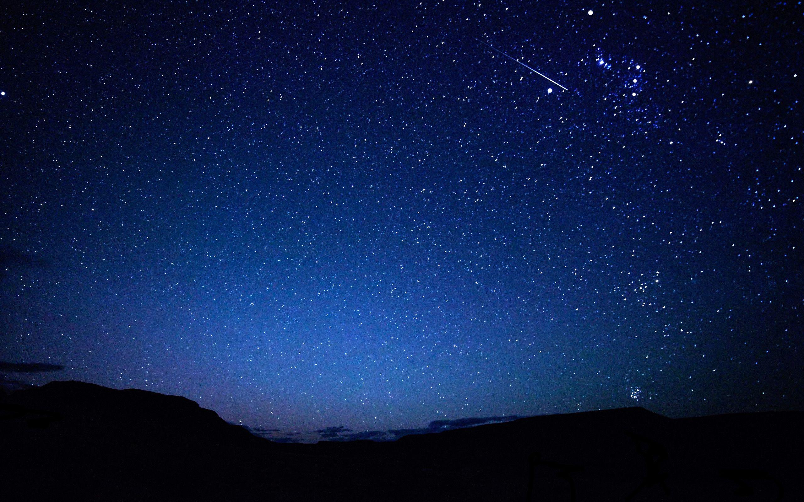 2560x1600 Wallpaper Stars Nightnight Sky Hd Wallpapers Nature Night Sky Wallpapers For Rufb6m96 Night Sky Wallpaper Night Sky Hd Starry Night Wallpaper