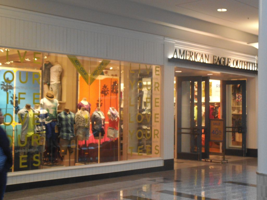 Shopkick Testing IBeacons In 100 American Eagle Locations Largest Roll Out Yet