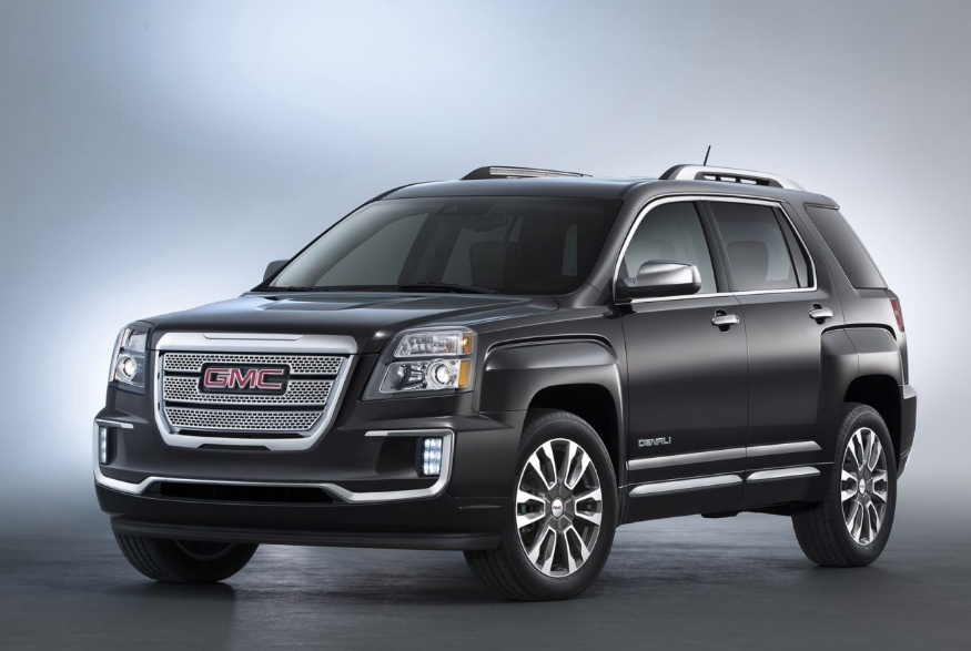 2018 Gmc Envoy Colours Release Date Redesign Price 2018 Gmc