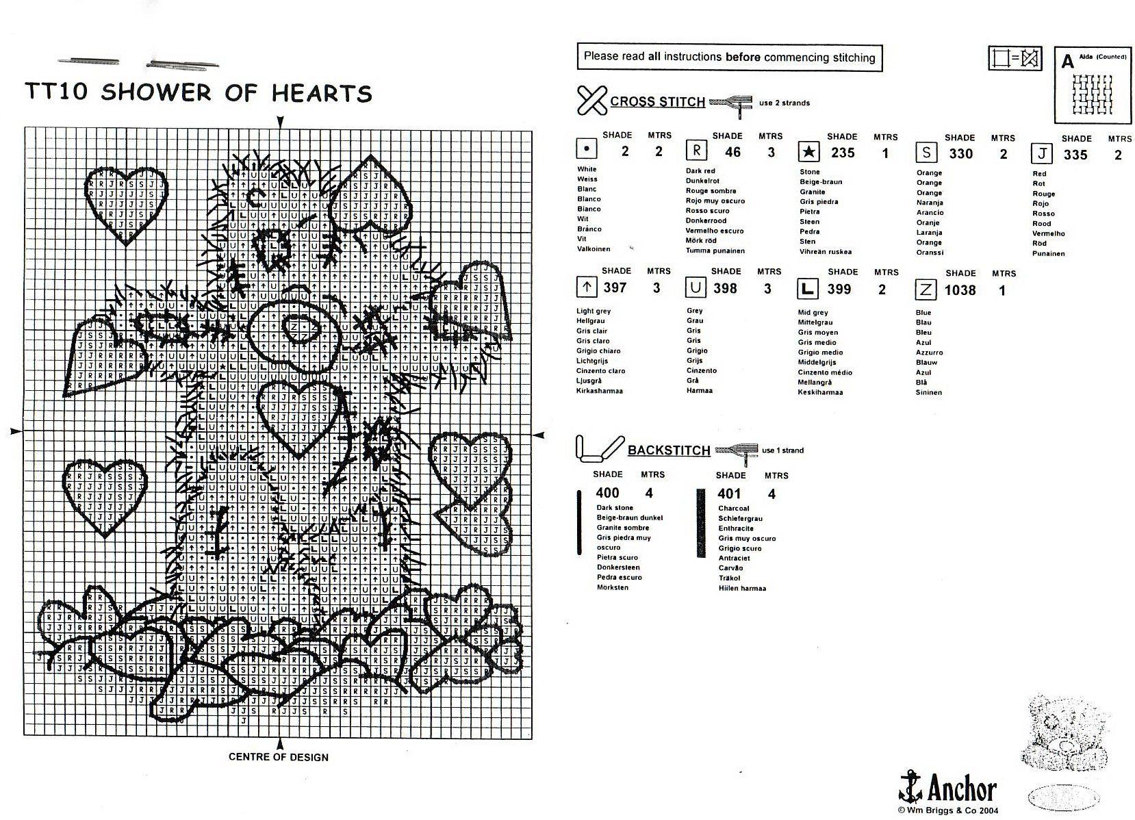 TT10 Shower of Hearts 3/3