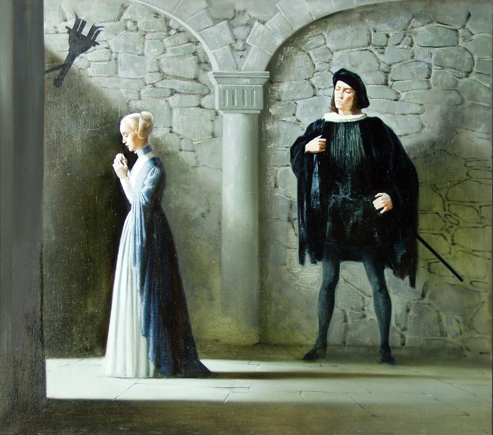 Pin Di Viktoria Habrovicova Su Ofelia Ricerca No Fear Shakespeare Hamlet Act 1 Scene 3