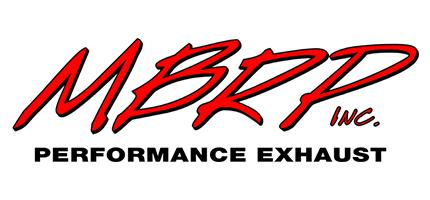 MBRP 2009-2014 Dodge Ram 1500 5 7L Cat-Back Exhaust System