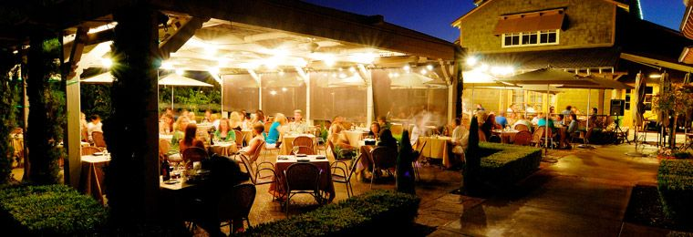The Five Best Temecula Winery Restaurants Winecountry