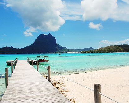Scenery Beach Pictures Travel Guide