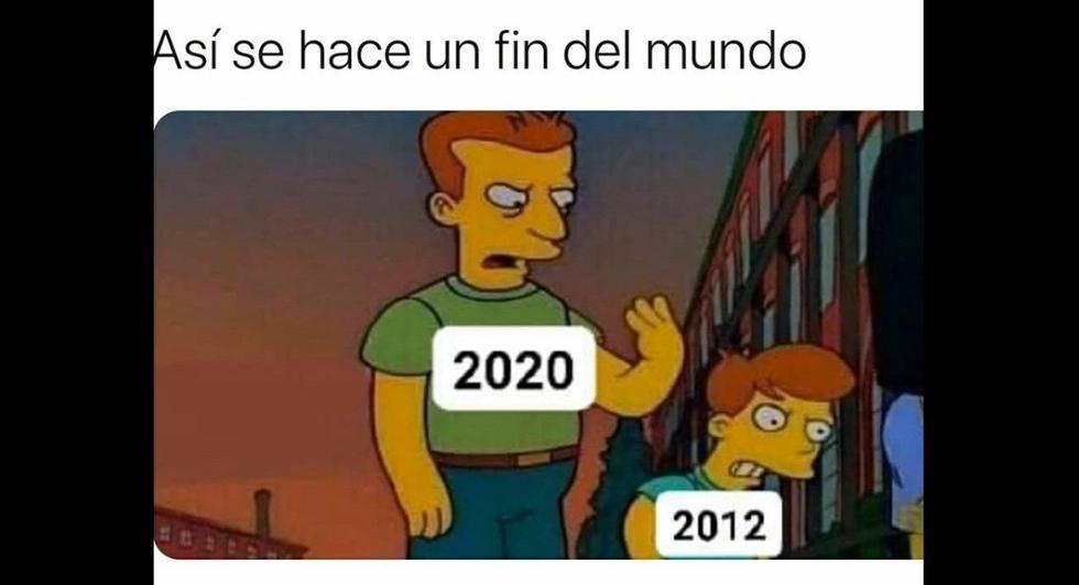 Los Memes Que Dejo El Inicio De Abril De 2020 Un Ano Complicado Para El Mundo Memes Divertidos Meme Gracioso Memes