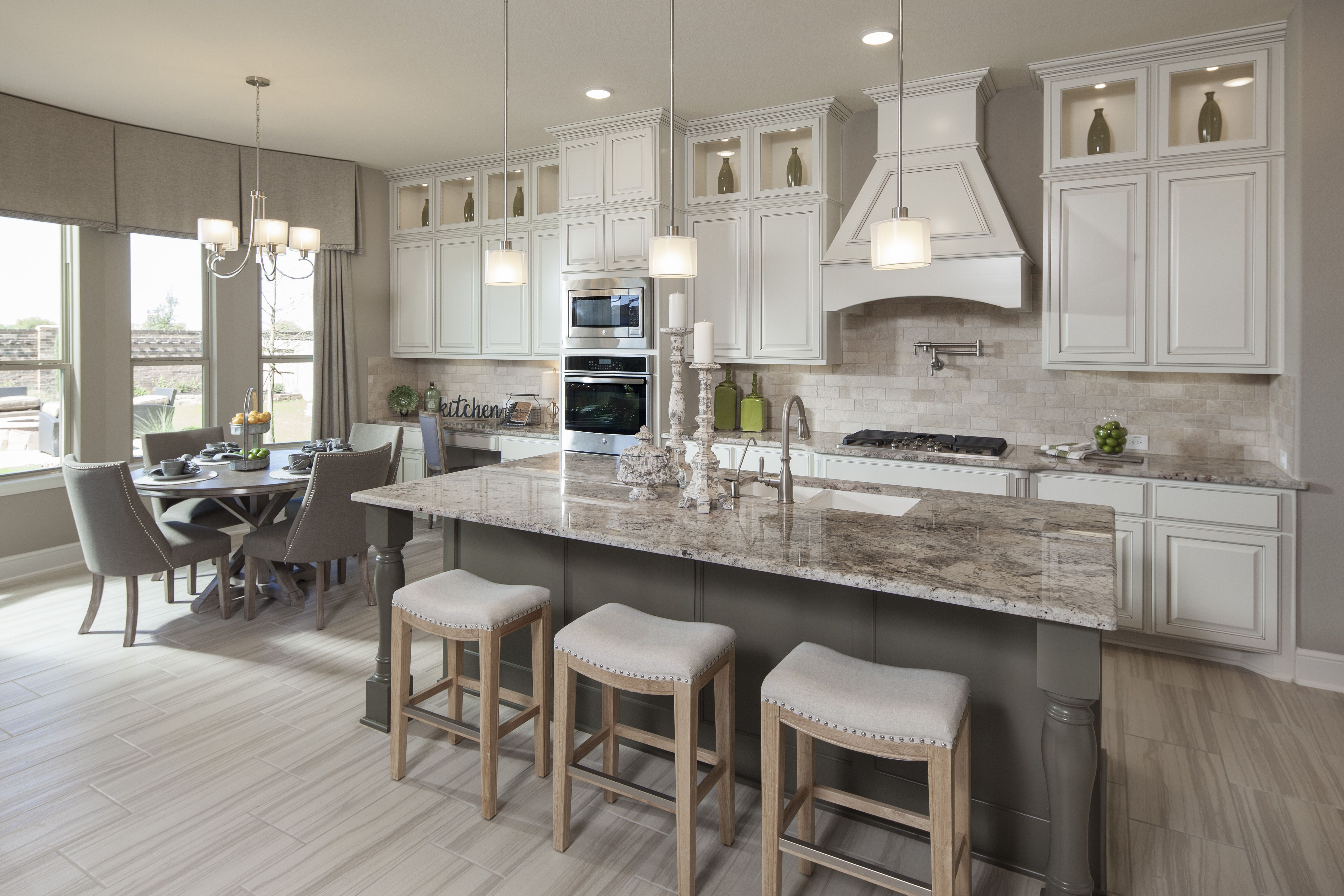 Coventry Homes In Cinco Ranch Katy Tx Coventry Homes Kitchen Design Kitchen Ideas New House
