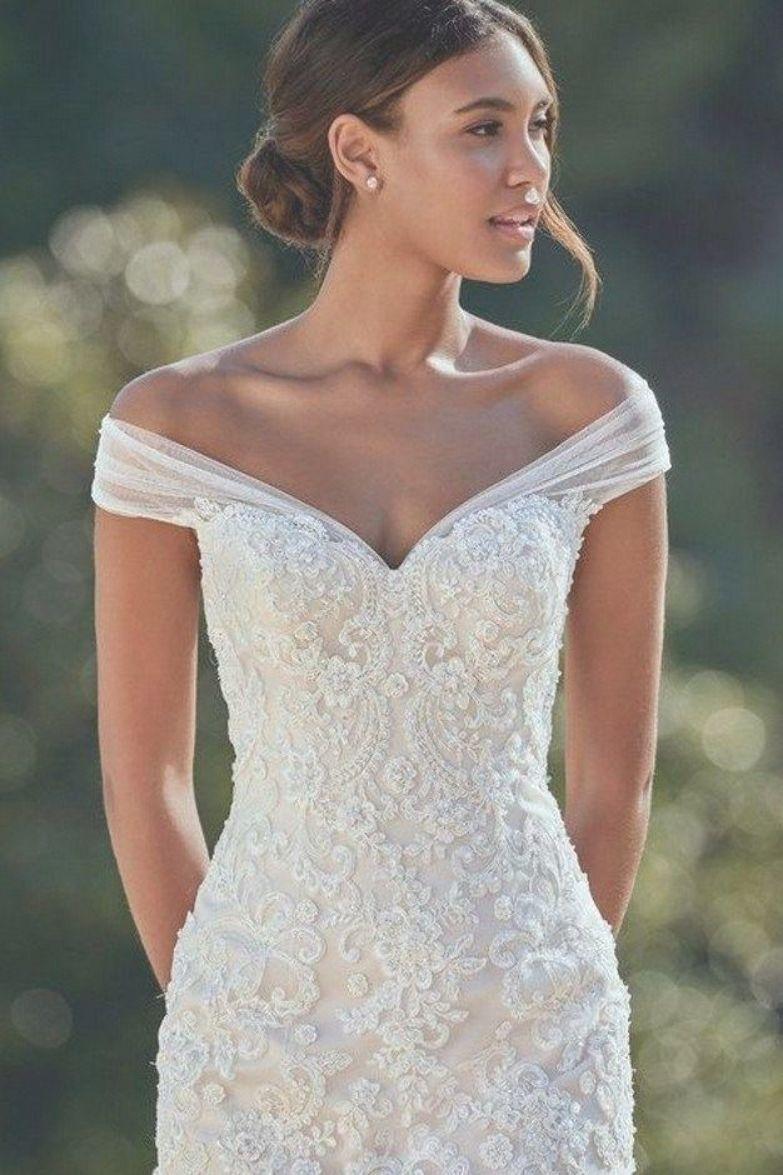 ?20 best mermaid wedding dresses ideas for wedding party 20 ...