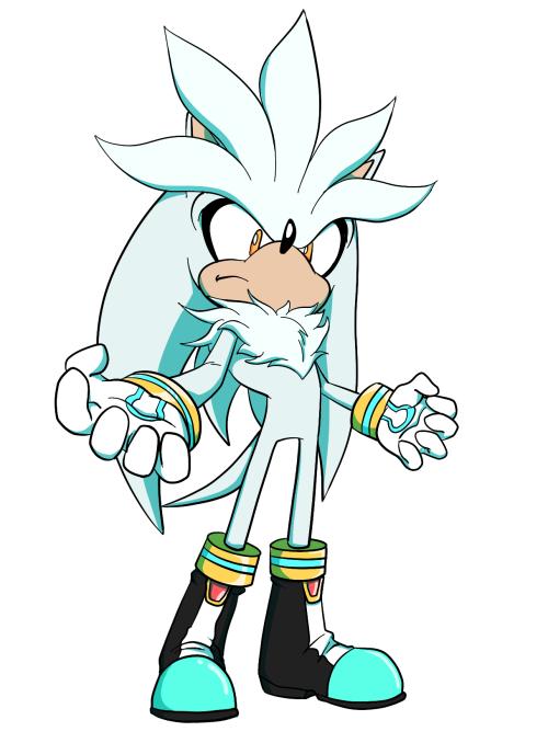 Aawesomepenguin Silver The Hedgehog Hedgehog Art Shadow The Hedgehog