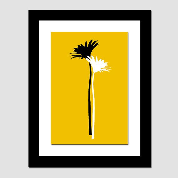 Love this. | Color...Black & Yellows | Pinterest | Modern colors and ...