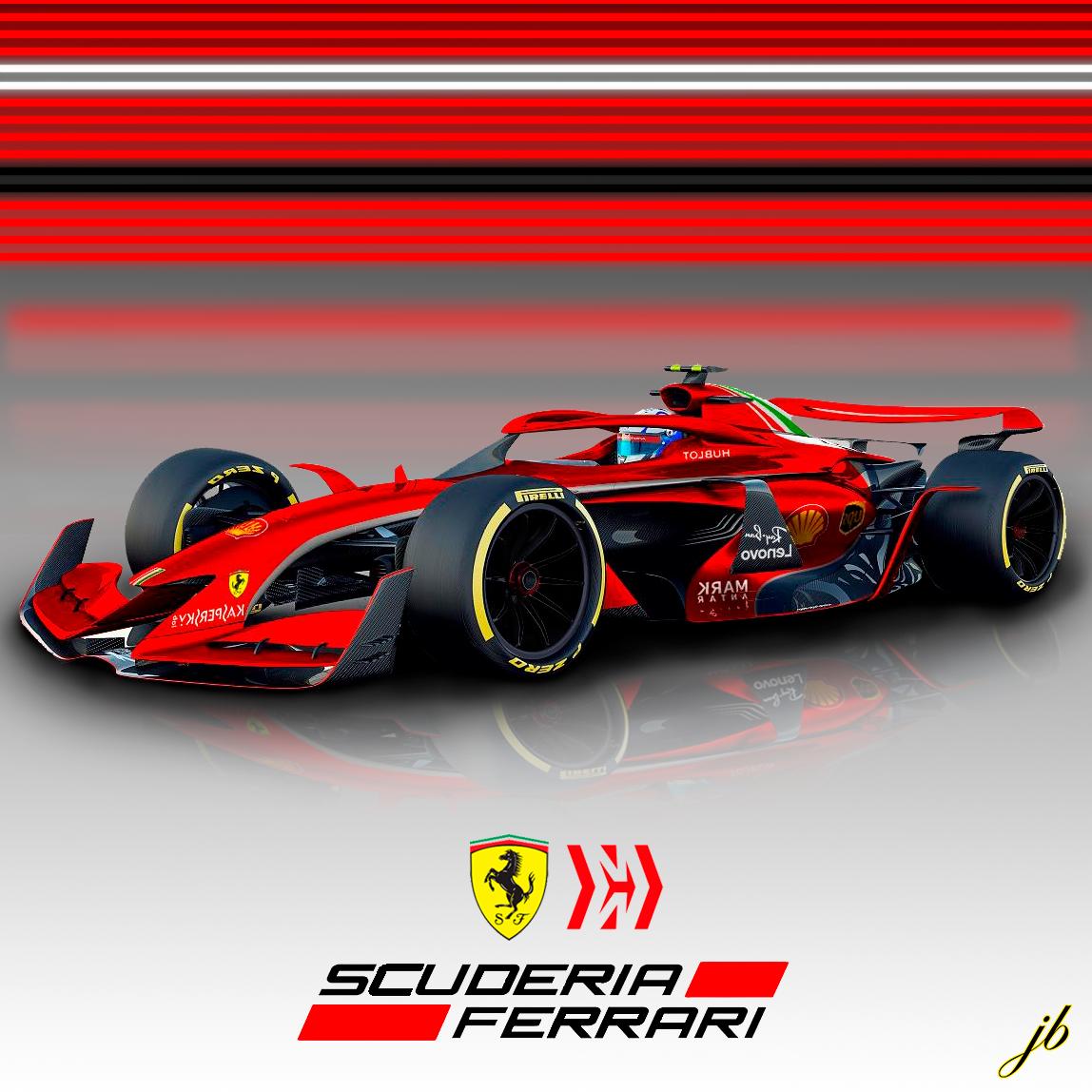 F1 2022 Ferrari S Livery In 2020 Ferrari Sports Car Racing