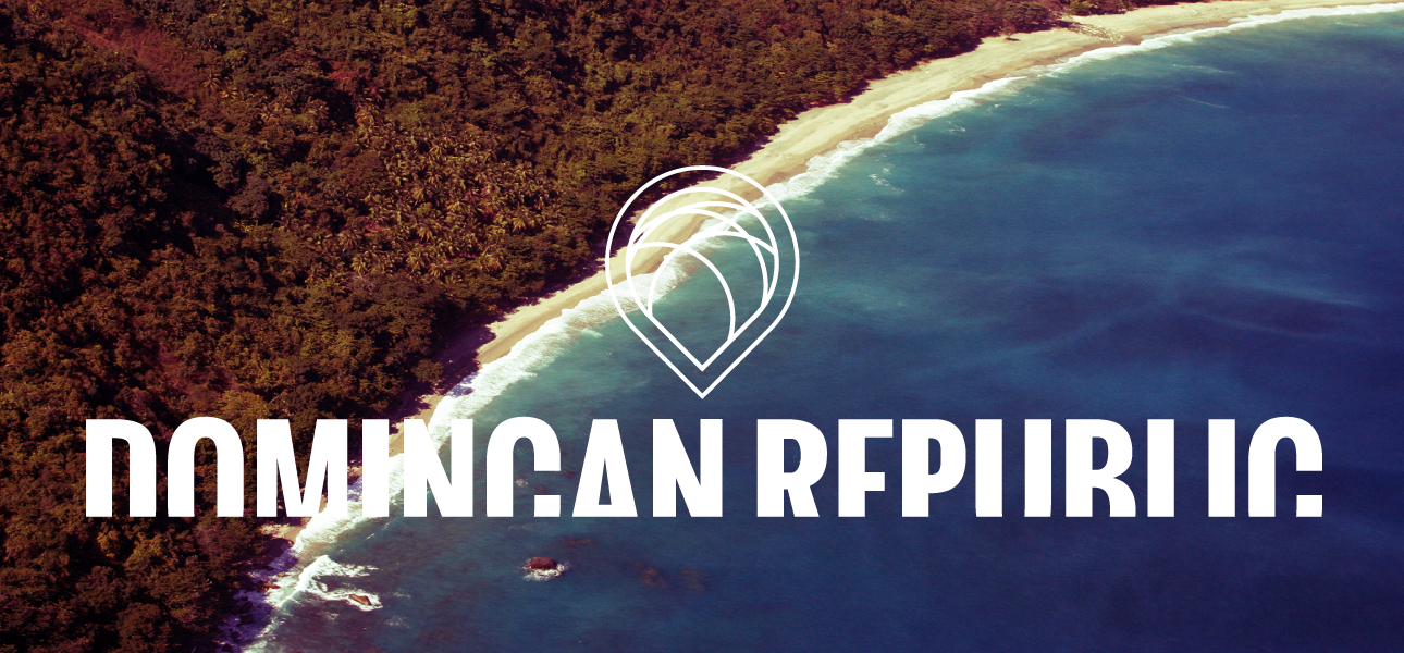 #TheTravelApp brings you #DominicanRepublic! Check out our app on your #SamsungSmartTV or on your Smart Device
