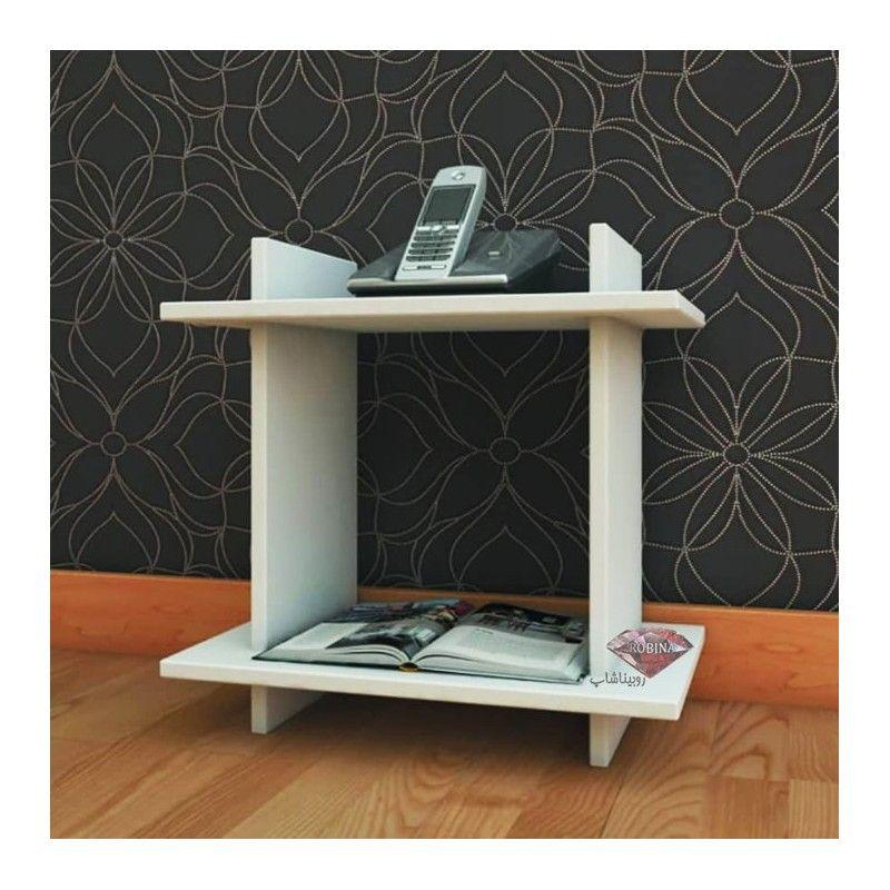 میز تلفن چوبی جداشونده Mdf Home Decor Decor Furniture