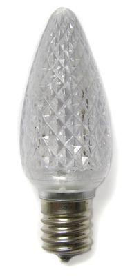 c9 led christmas light bulbs are great alternative to traditional christmas lights they fit in