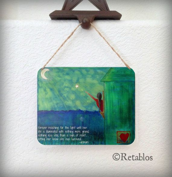 By (c)Retablos at etsy.com Hey, I found this really awesome Etsy listing at https://www.etsy.com/listing/175622021/retablo-folk-art-proceeds-benefit-animal