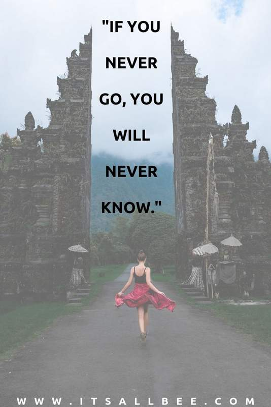 Best Quotes For Travelling Alone New Quotes