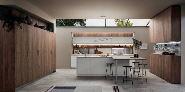 Photo of Armadi cucina, anche con lavanderia nascosta. – Cose di Casa
