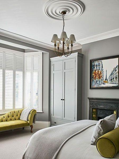 Home dzine home decor install a ceiling rose