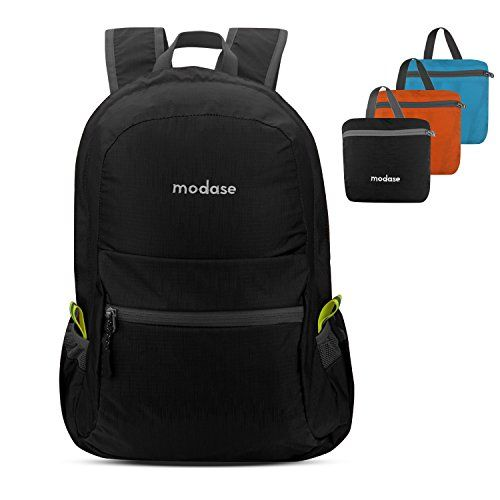 Packable Backpack Travel Backpack Modase 25L Lightweight Water Resistant  Foldable Backpack Travel Daypack   Check this awesome product by going to  the link ... 69e8f9783c60b