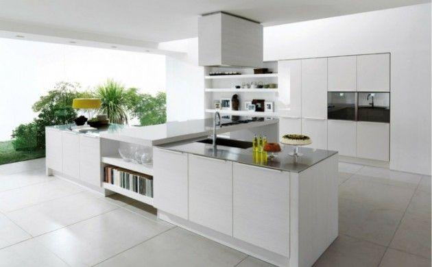 Atemberaubend Kommerzielle Kücheninsel Bilder - Küchen Ideen ...