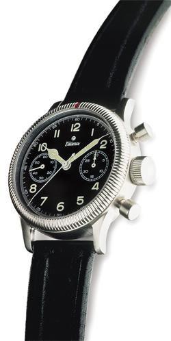 e19e5ddefeb Relogios · Tutima Flieger-Chronograph 1941 Replica.