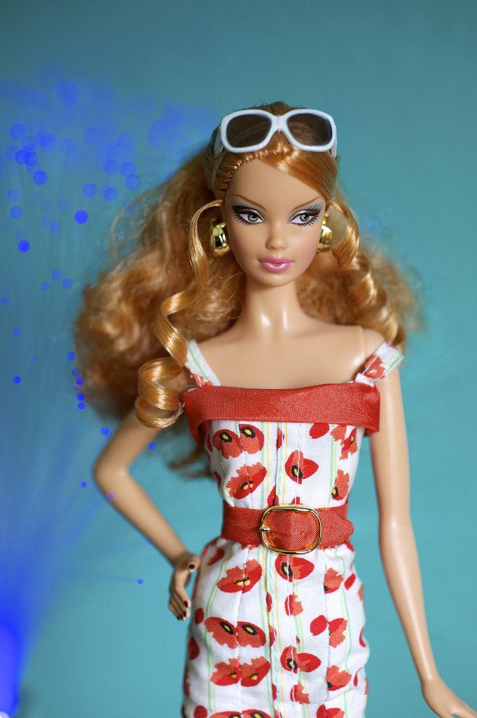 Top Model Resort Summer Barbie Top Model Top Model
