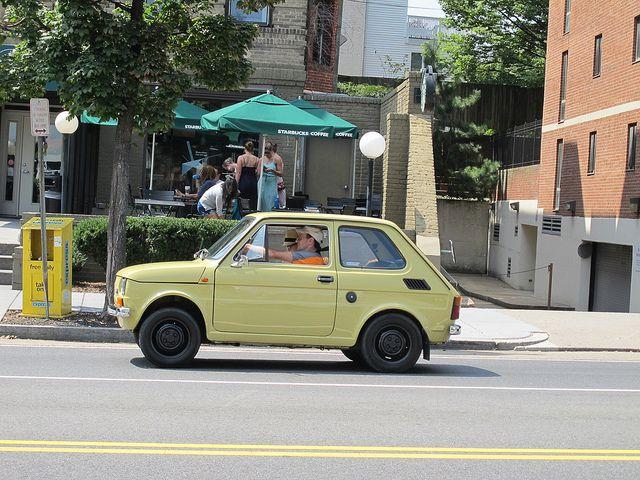 Sweet City Ride – ? | PoPville
