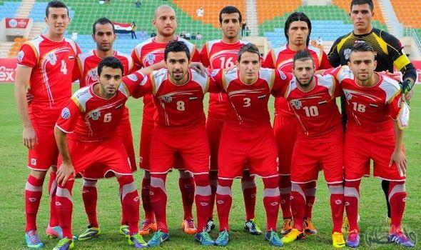 منتخب سورية للشباب ينتزع فوز ا قاتلا أمام فلسطين Sports Football Fictional Characters