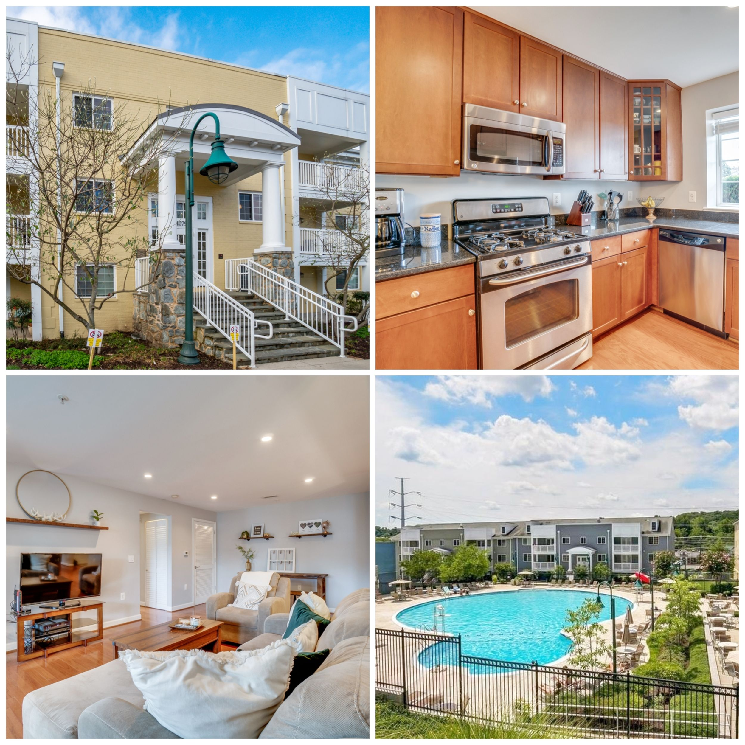 Cazanewlisting Openhouse 3 29 Sun 2 4pm Newly Renovated 1 Bedroom 1 Bathroom Condo In Arlington For More Information Please Ca In 2020 Home Buying House Open House