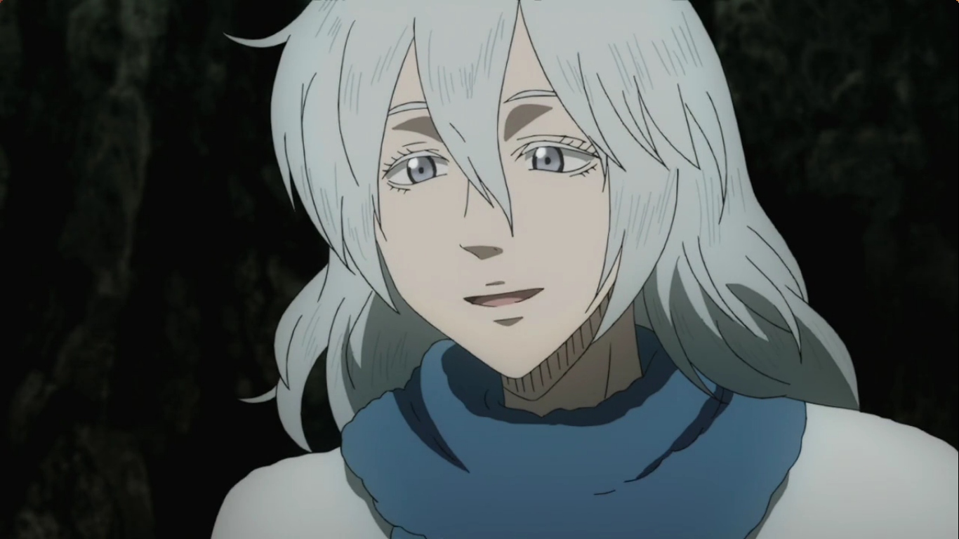 Black_Clover screenshot episode_31 Neige Anime