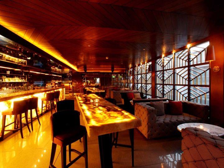 CLOUD Lounge & Living Room by Metaphor, Jakarta – Indonesia ...