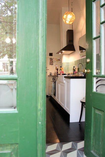 Niinan unelmia Blogivinkki viikonlopuksi Küche und Esszimmer - bilder für küche und esszimmer
